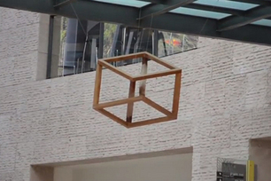3D Printing Brings Escher Buildings to Life | 3D PRINTING DEVELOPMENTS | Scoop.it