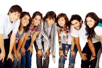 Το πέρασμα στην εφηβεία | Εφηβεία | Scoop.it
