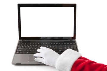 Christmas 2.0: Tools to Track Santa & Whether You're on His Nice List - Getting Smart by Dave Guymon - edchat, EdTech, mlearning | iPads in Education Daily | Scoop.it