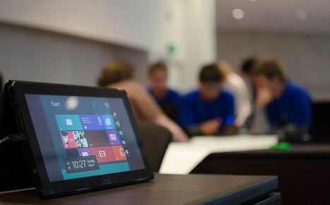 For £9,000, students expect their classes to go digital | Keeping up with Ed Tech | Scoop.it