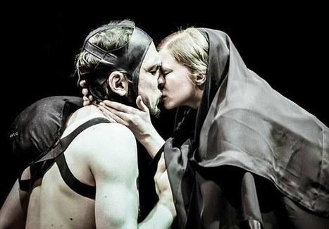 Avignon 2015: Py, Ostermeier et Shakespeare | Revue de presse théâtre | Scoop.it