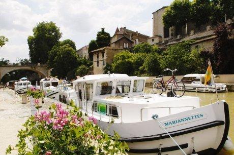 Le Pays d'Albret a la fibre touristique | Actu Réseau MOPA | Scoop.it