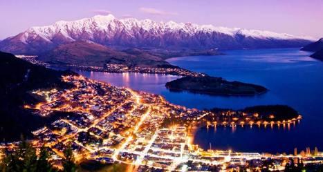 Queenstown, New Zealand | Unique Places | Scoop.it