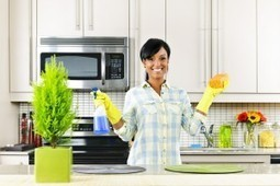 Notable house services are provided by Supreme Team Cleaning LLC! | Supreme Team Cleaning LLC | Scoop.it