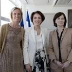 Aux affaires sociales, deux nouvelles secrétaires d'Etat novices - tsa-quotidien.fr | Handicap | Scoop.it