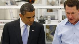 Obama Personally Briefed on Solyndra Before Collapse - Solyndra - Fox Nation | Restore America | Scoop.it