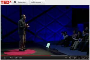 TEDxNYED: Creativity and Mathematics « Mr Honner | Multi Cultural Mathematics education | Scoop.it