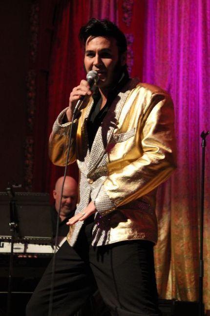 Elvis' spirit survives - Beach Reporter | Elvis Tribute News | Scoop.it