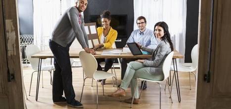 Postuler dans une TPE : qu'attendent de vous les recruteurs ? | TPE - PME & Startup | Scoop.it