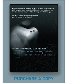 The Singularity -- the Film | The Asymptotic Leap | Scoop.it