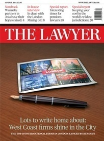The case for better mental health support | Opinion | The Lawyer | Mental Health | Scoop.it