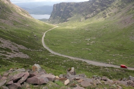 Highland estate bosses enter war of words with land campaigners - Scotsman   YES for an Independent Scotland   Scoop.it