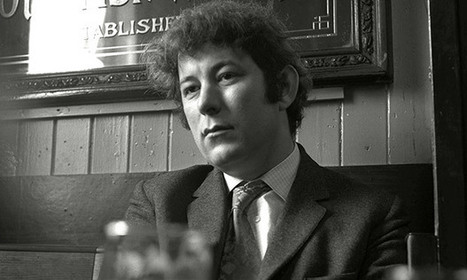 Seamus Heaney – an appreciation - The Guardian | Poetry | Scoop.it