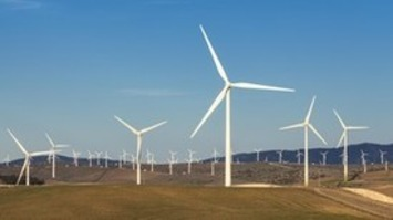 Les parcs éoliens fonctionnent mieux lorsque le soleil brille | Solutions locales | Scoop.it