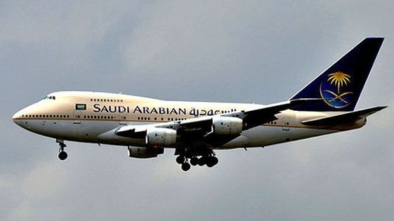 NYC Public Advocate threatens to prevent Saudi Arabian Airlines from landing at JFK