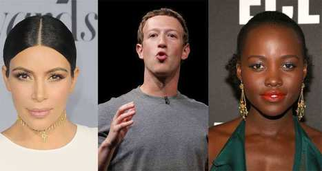 De Mark Zuckerberg à Kim Kardashian : les « millenials » les plus puissants au monde | Generation Y-Z - Entrepreneurship - Startups - Management | Scoop.it