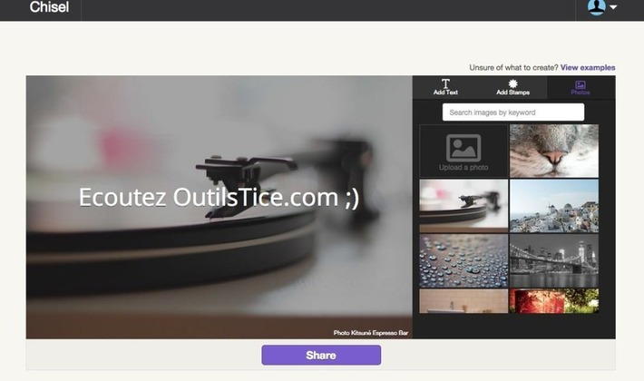 3 outils pour créer des images avec des citations | TIC et TICE mais... en français | Scoop.it