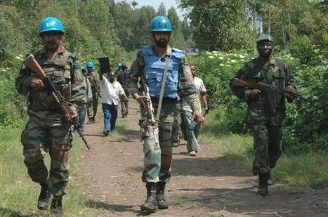 Security Council demands DR Congo rebel groups to end all violence ... - UN News Centre | Democratic Republic of the Congo | Scoop.it