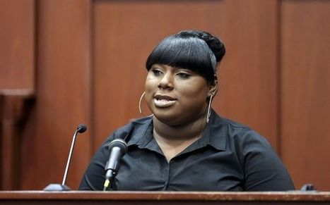The Girl on the Other End of Trayvon's Phone Speaks | A Review for Thaworldsbestwireless | Scoop.it
