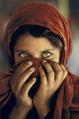 The Afghan Girl « All That I Love | Afghan Women in Media | Scoop.it