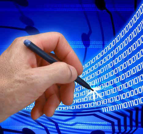 La eSalud y la firma electrónica (parte I). Fundamentos. | Sanidad TIC | Scoop.it