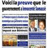 Le Bénin et les éliminatoires CAN 2012