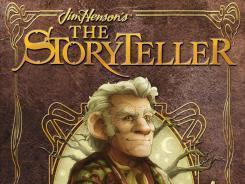 Henson legacy lives on in 'Storyteller' graphic novel   Transmedia: Storytelling for the Digital Age   Scoop.it