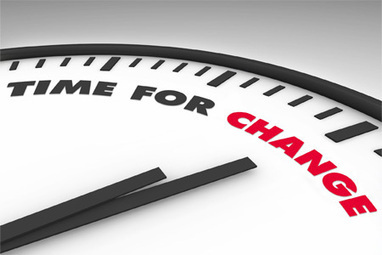 How Leaders Can Successfully Champion Change | Leadership | Scoop.it