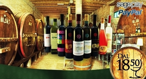 Antica Cantina Sant Amico, Le Marche | Wines and People | Scoop.it