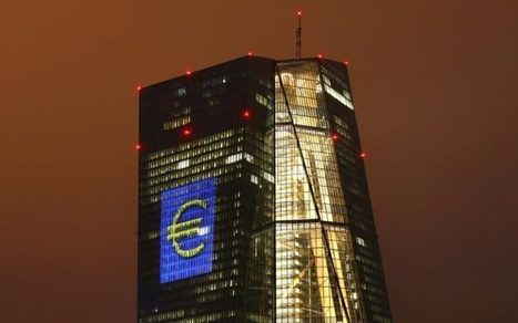 Hold on a moment: the European corpse may be rising from the slab | International Economics: Pre-U Economics | Scoop.it