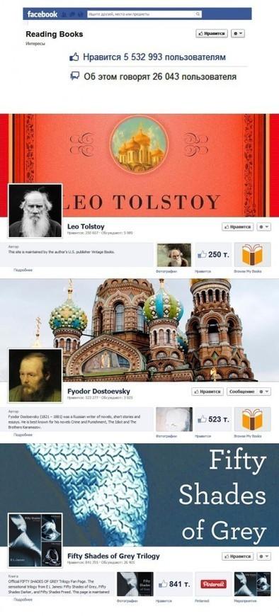 Сергей Кузнецов о социальных медиа, книгах и библиотеках - Библиотечные штучки   Инновации в библиотеке   Scoop.it