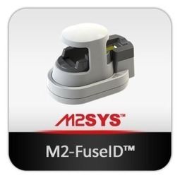 "M2-FuseID™ ""Smart"" Biometric Finger Scanner Training Video - M2SYS Blog On Biometric Technology | Biometrics | Scoop.it"