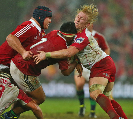 (EN) - Rugby Union: Rugby Glossary | ESPN Scrum | Rugby | Scoop.it