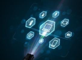 Les 3 grandes tendances des nouveaux apprentissages numériques - - | Symetrix | Scoop.it