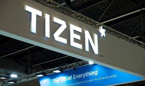 Samsung prepara un tope de gama Tizen | Rumor | Tecnovus | Scoop.it