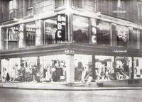 Le Blog de Rouen, photo et vidéo: Rouen des années 50... Chez ABC, rue de la République | MaisonNet | Scoop.it