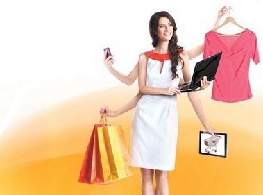 Quelle stratégie digitale pour faire revenir les Français en magasins ? - Web & Tech | Anytime, Anywhere, Any device | Scoop.it