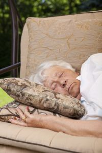 » Sound Sleep Patterns Keeps Seniors Out of Institutions  - Psych Central News | Mom Psych | Scoop.it