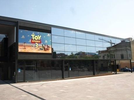 Espagne : Quand l'affichage dynamique devient partie intégrante du design d'une mairie… | Arch.eu | Scoop.it