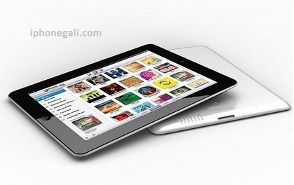 New Apple iPad3 Announced With 9.7-inch Retina Display | Tech TRP | Microsoft Surface Tablet with windows 8 Announced | Scoop.it