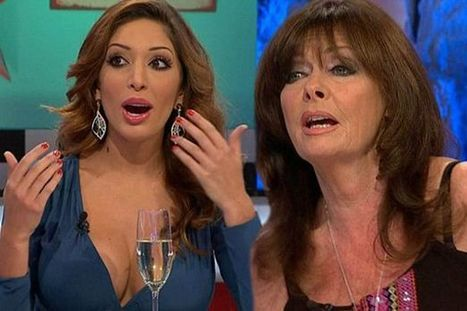Vicki Michelle could get £20k after taking legal action against Farrah Abraham | Personal injury news uk | Scoop.it