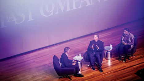 Lessons Of Leadership From Fast Company's Innovation Festival | Innovation & Creativity | Scoop.it
