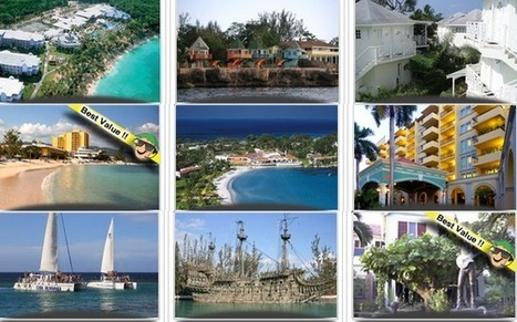 Travel to the destinations all in an inexpensive way with vacation packages | Travel Tips | Scoop.it