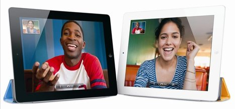 Video chat may help language learning - wtvr.com | Digital Second Language Learning | Scoop.it