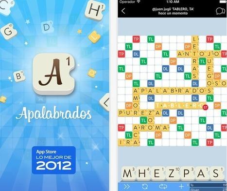Las mejores aplicaciones para aprender ortografía | El rincón de mferna | Scoop.it
