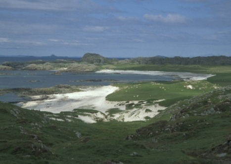Isle of Iona may be ancient burial site - Scotland - Scotsman.com | Anthropology, Archaeology, and History | Scoop.it