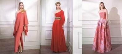 Matilde Cano y su colección de vestidos para el verano 2015 | Pasarela de Moda | Scoop.it