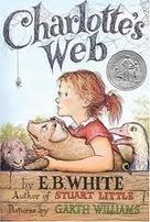 Charlotte's Web consacré meilleur livre pour enfant | Les Enfants et la Lecture | Scoop.it