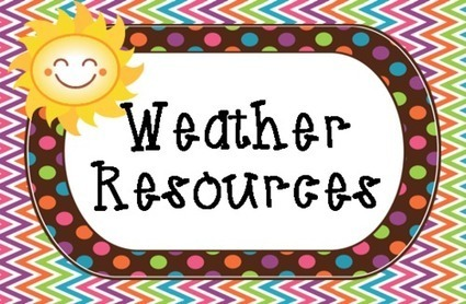 KB...Konnected • MyTop 43 Weather Resources for Kids #meteorology... | Education technology | Scoop.it