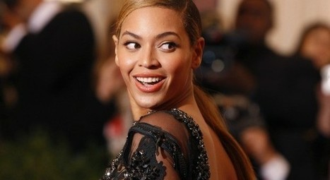 Beyoncé virée d'une visite guidée en Egypte ! - Générations | Beyonce | Scoop.it